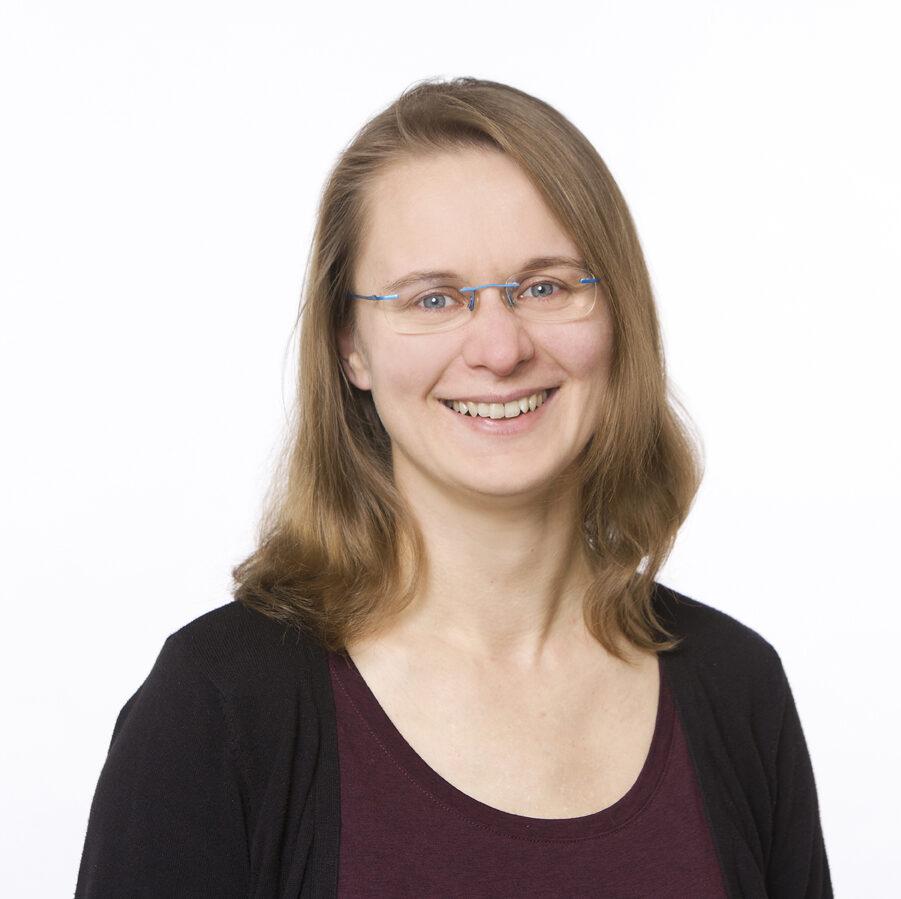 Dagmar Hufnagel